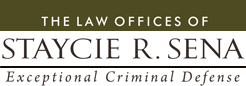 Logo of Staycie R. Sena